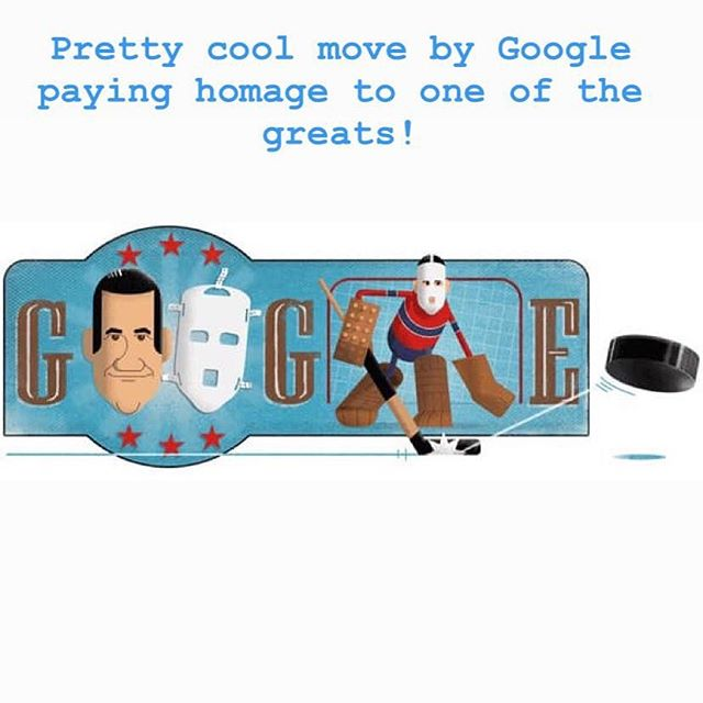 Google did something cool today 👀🥅