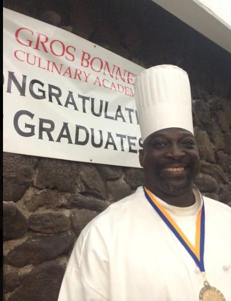 Gros Bonnet Culinary Academy