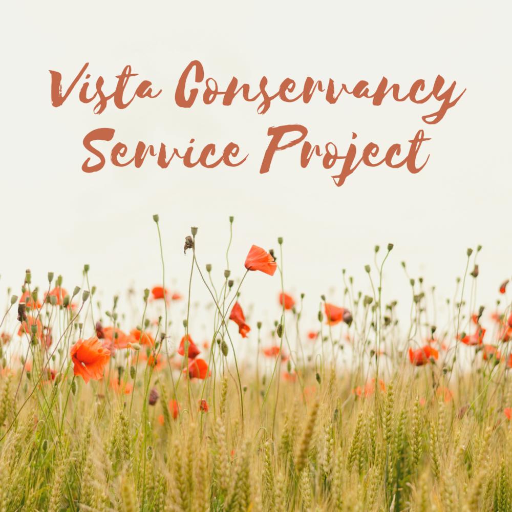 Vista Conservancy Service Project.png