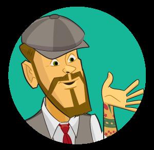 Chet Francis - Entrepreneur, Mustache Artisanal: