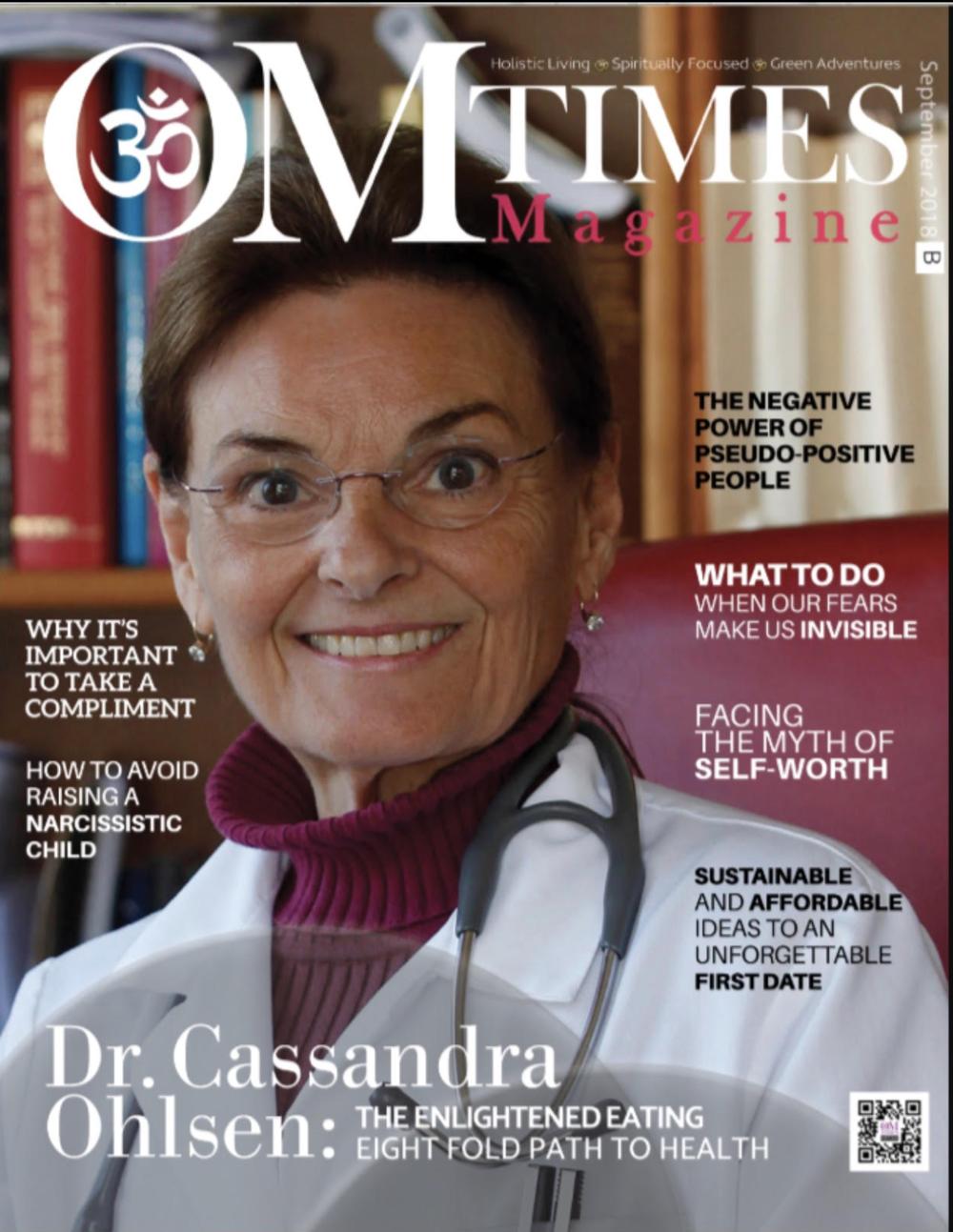 Dr. Ohlsen Om Times