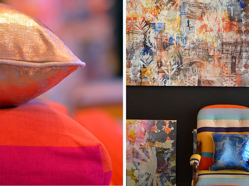 Threadbound Spacecraft backing cloth artworks