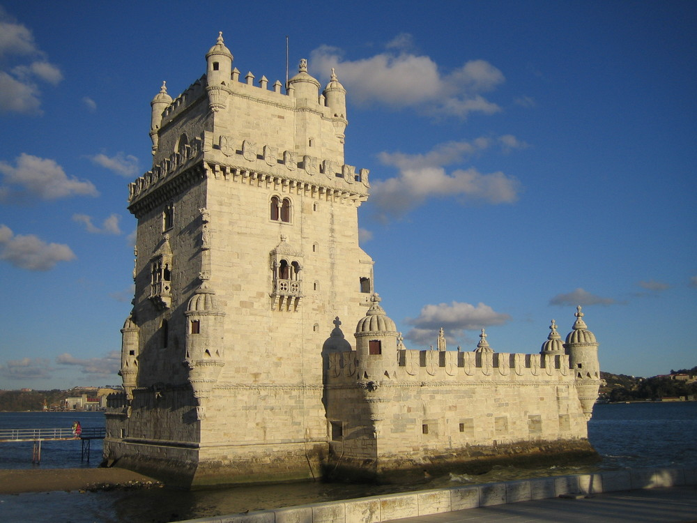 Guided Tour To Lisbon
