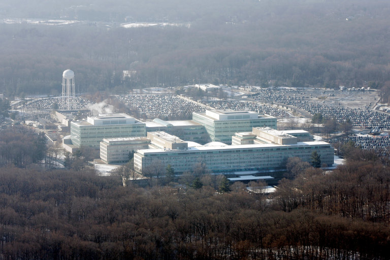 The C.I.A. headquarters in Langley, Va. Jason Reed/Reuters
