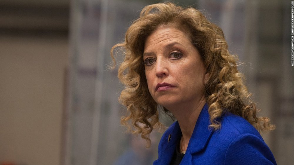 Wasserman Schultz has been embroiled in a series of scandals this year.