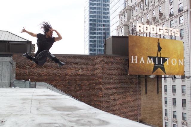 Stephanie Klemons Hamilton