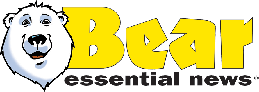 BEAR ESSENTIAL NEWS LOGO