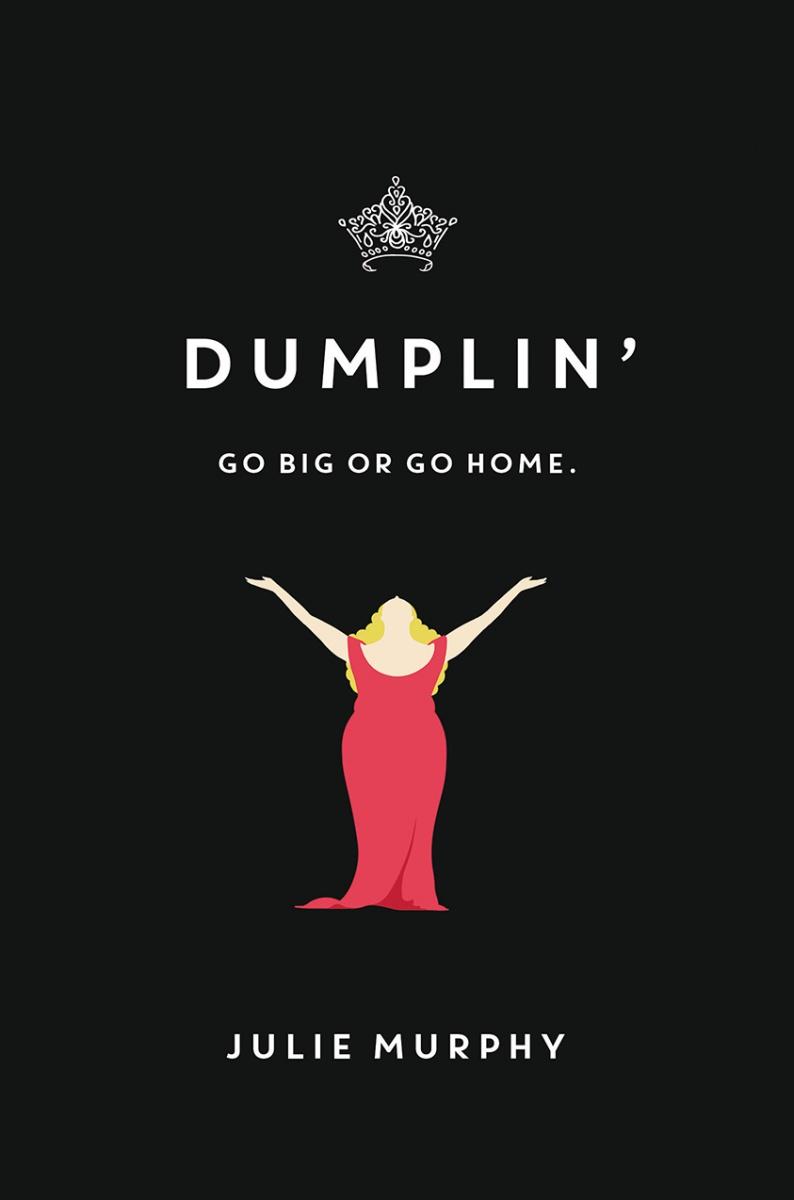 DUMPLIN' BOOK COVER
