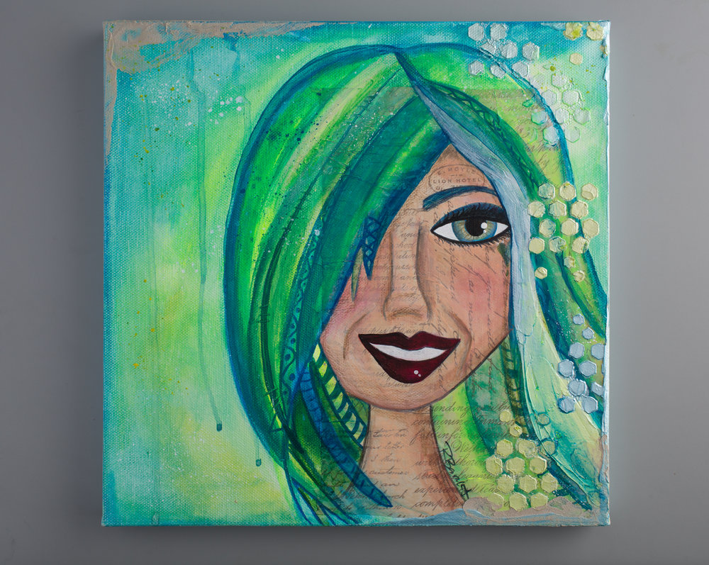 Rita Painting Green.jpg