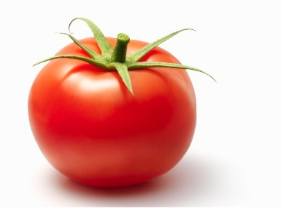 Tomatoes: Scott Keppel's Top 10 Healing Foods