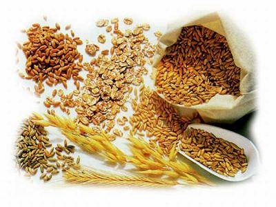 Whole Grains: Scott Keppel's Top 10 Healing Foods