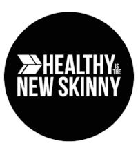 Katie Wilcox, Healthy New Skinny
