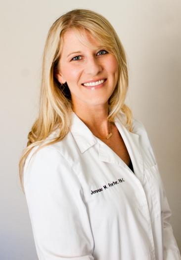 Jennae Porter, PA-C Dermatology PA