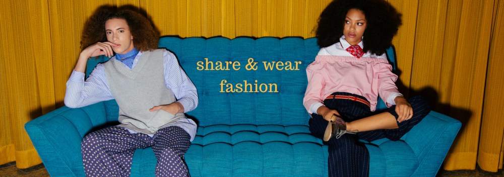 Share & Wear Fashion