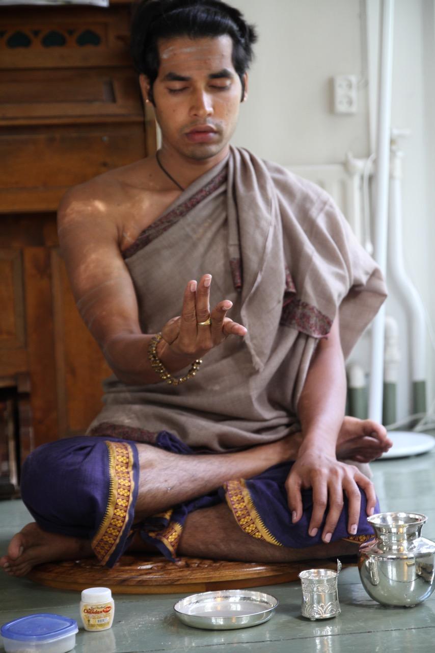 Vijaya Kumar Manja