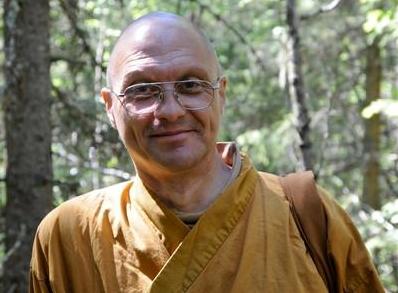 Ajahn Kalyano Bhikkhu