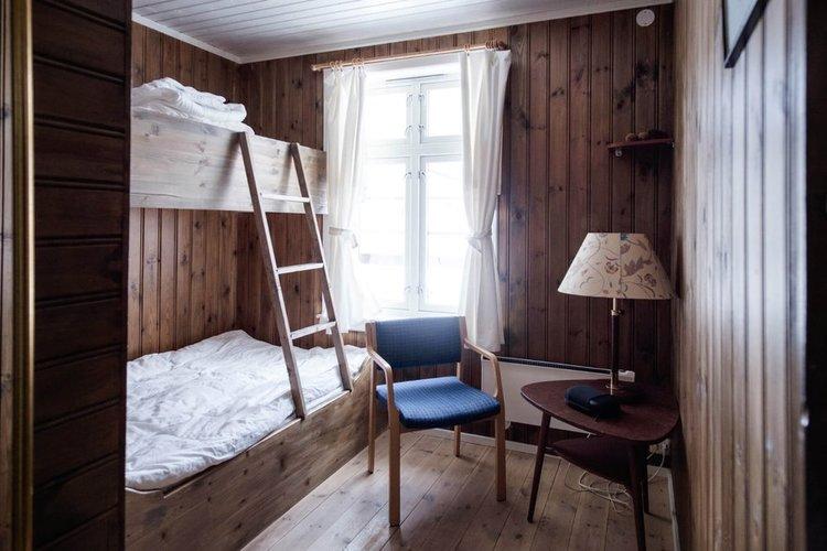 Dobbeltrom: 1 person i et delt dobbeltrom med en person av samme kjønn /  Bandha Pass