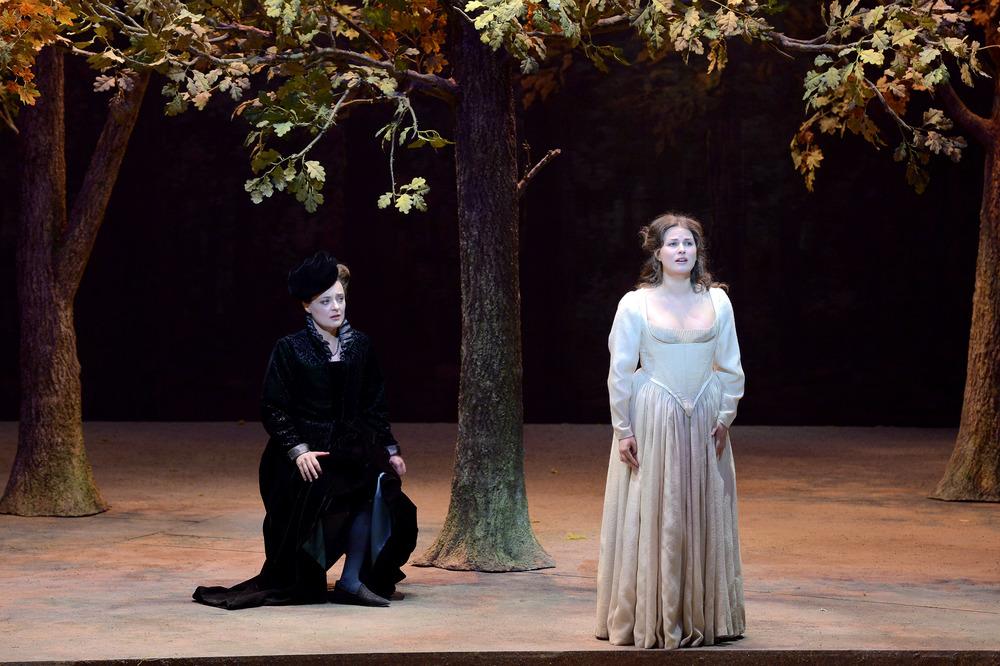 Le Pré aux Clercs, Opéra Comique, photo V. Pontet