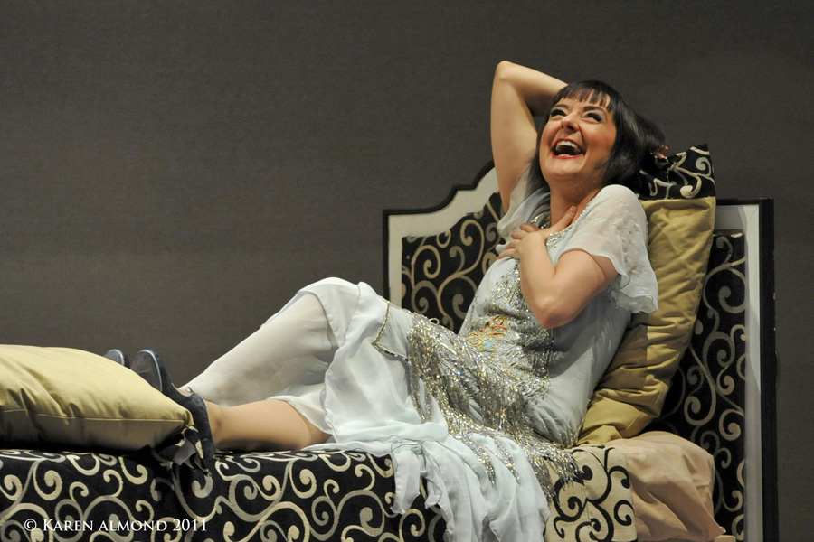 Così fan tutte, Lyric Opera of Kansas City, photo K. Almond