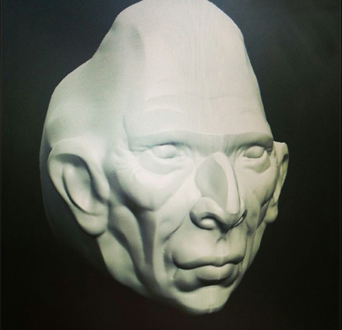 Some sculptris fun.