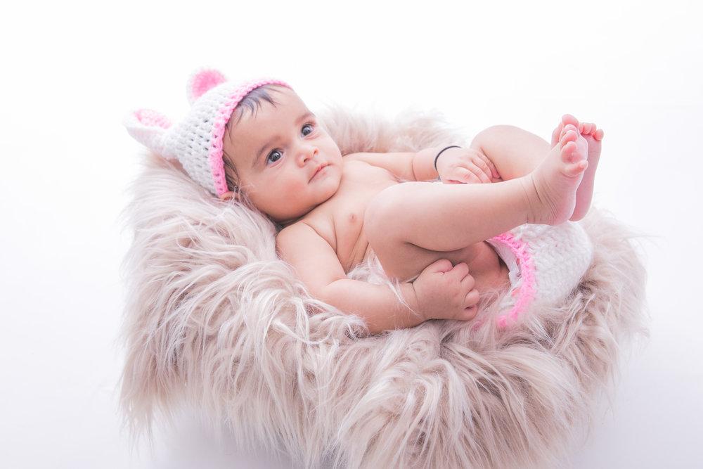 HARJI - BABY SHOOT