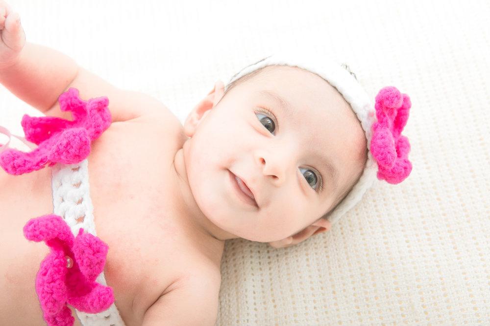 KAVNEET - BABY SHOOT