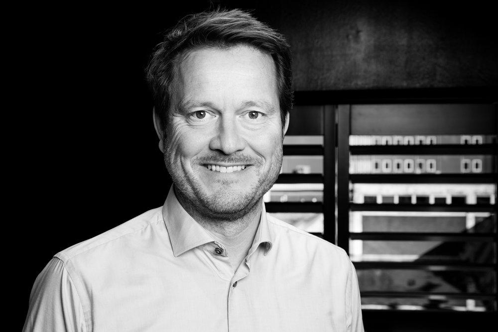 Norbert Zoet Partner Visit Linkedin