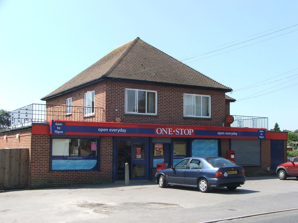 Warsash – Convenience store