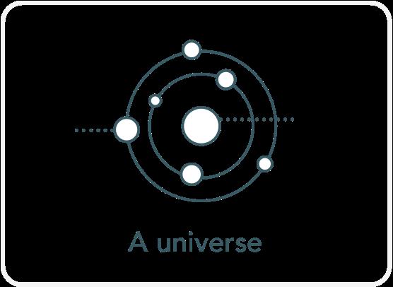 un univers