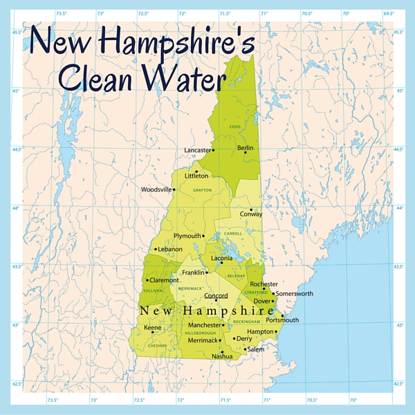 New Hampshire and Clean Water