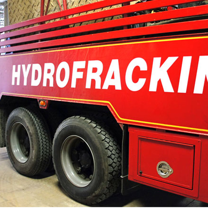 What Is Hydrofracking?
