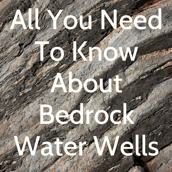 Information on Bedrock Wells