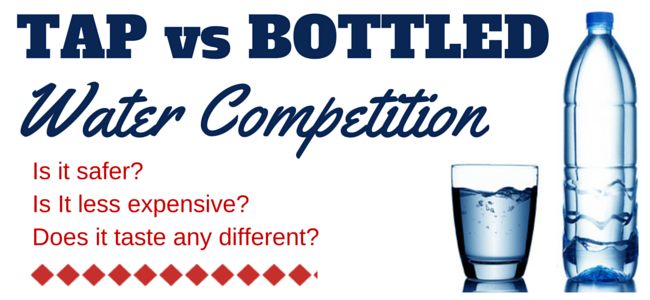 Bottled Water VS Well Water the only difference is the price
