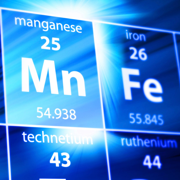 Iron and Manganese In Well Water
