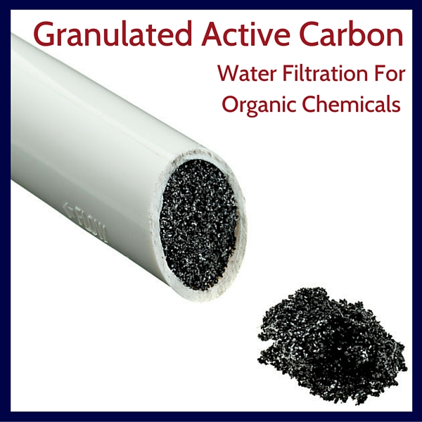Granulated Active Carbon Filtration