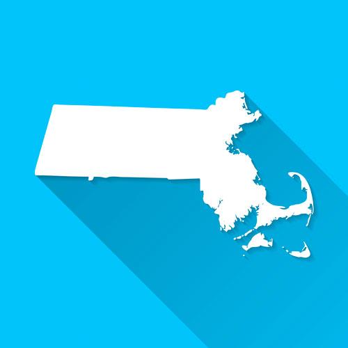 Well drilling in Massachusetts