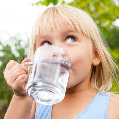 Water Contamination and Children