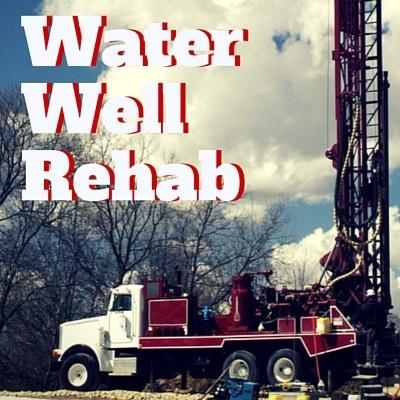 Water Well Rehabilitation Methods