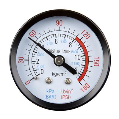 Water Pressure For Realtors