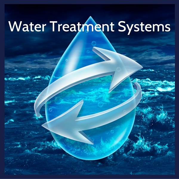 Learn The Types of Residential Water Treatment Systems