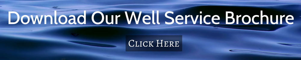 Download Our Water Well Service Brochure