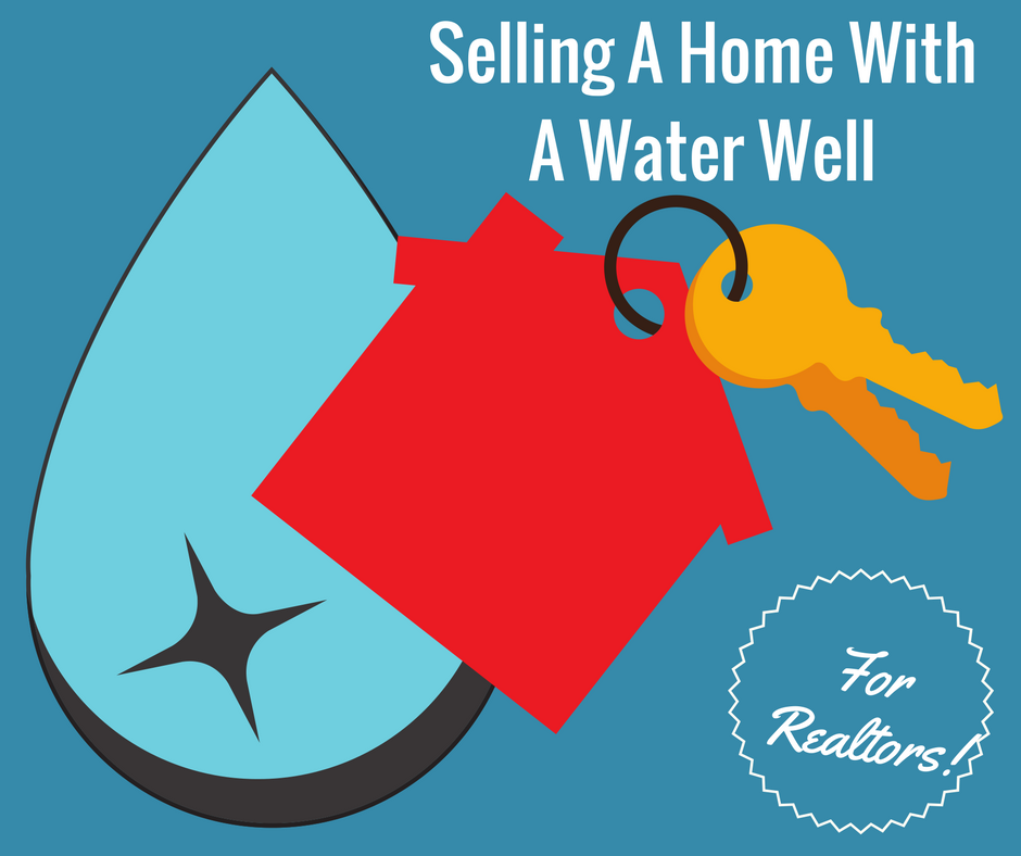 Selling Homes With a Water Well