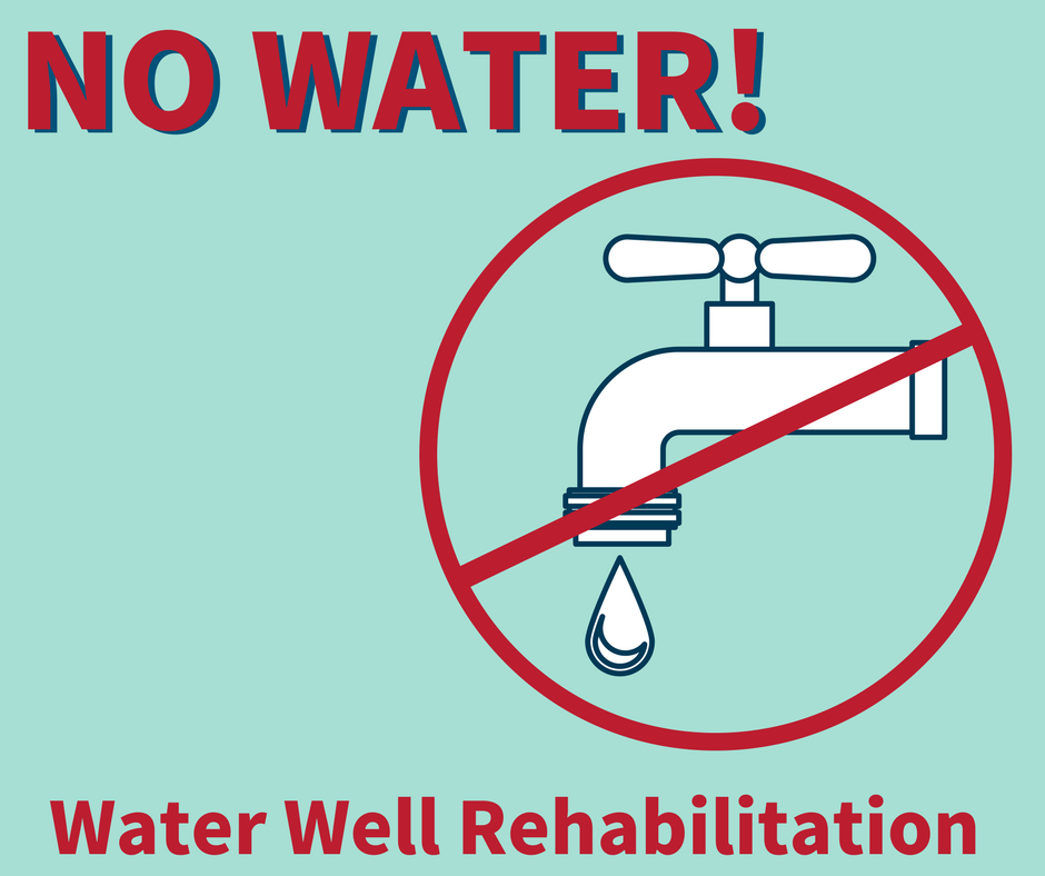 Water Well Rehabilitation in New Hampshire