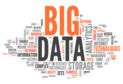 Recruitment - big data