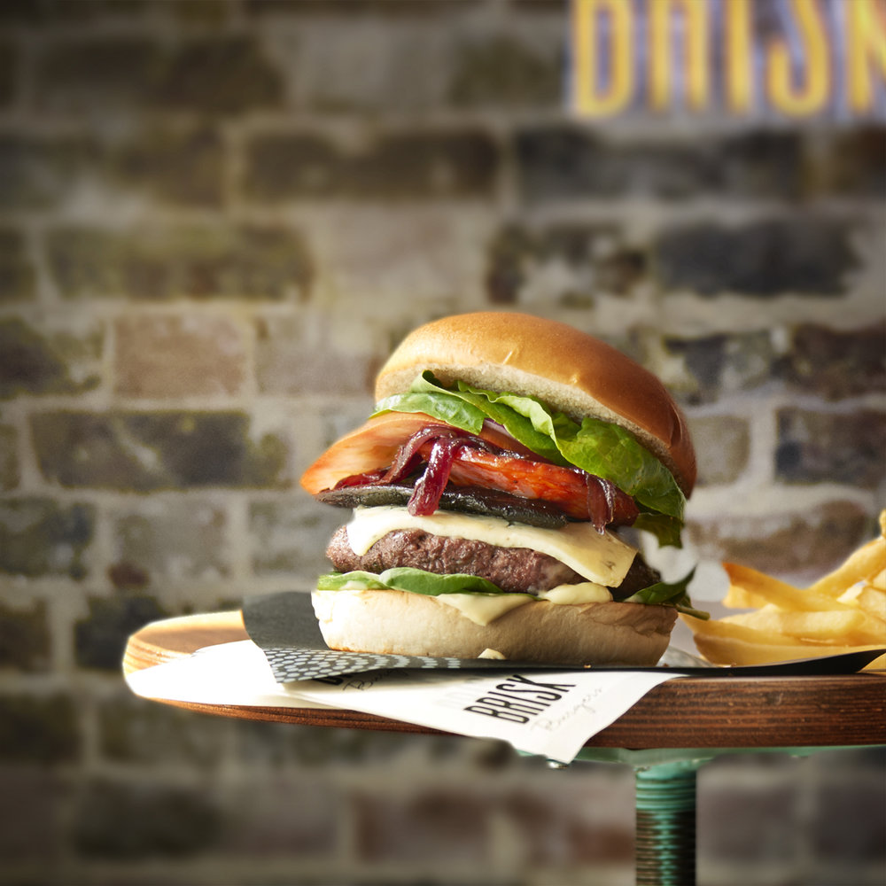 Food and Drinks Photography -
