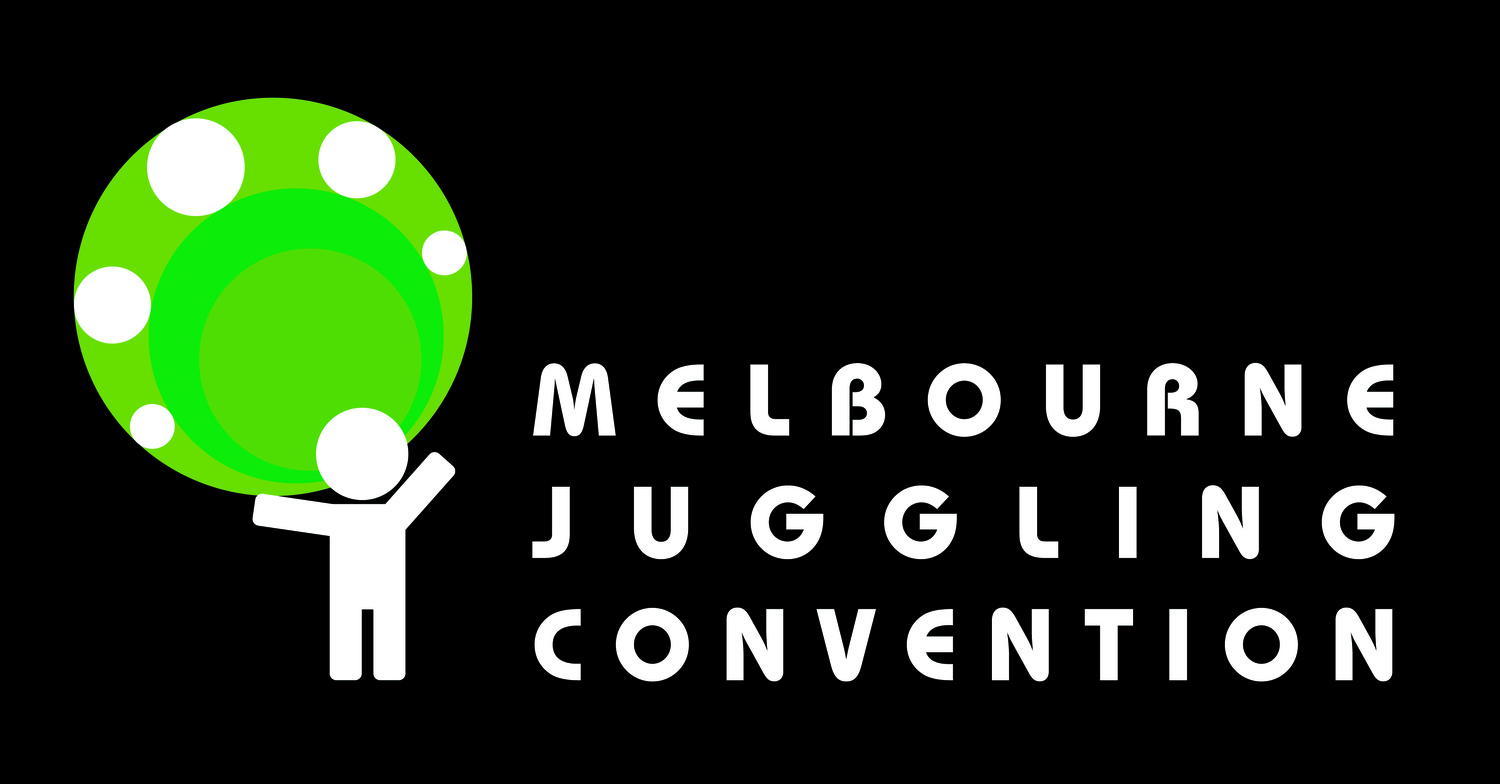 Melbourne Juggling Convention 2018