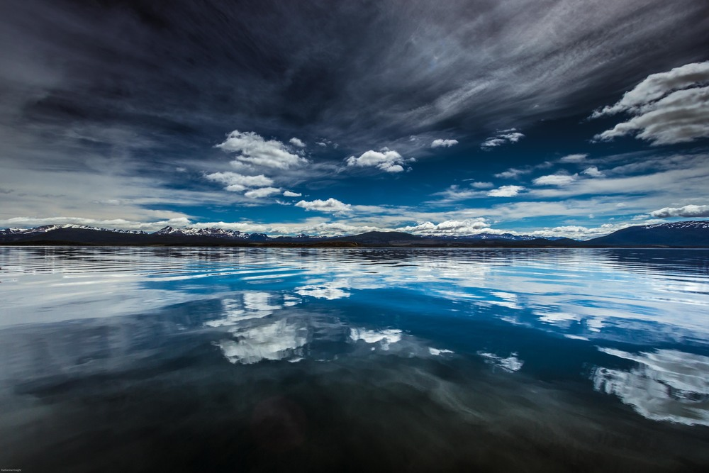 Beagle Channel, Patagonia