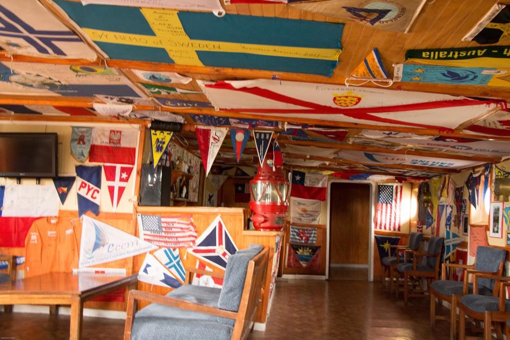 Inside the Micalvi
