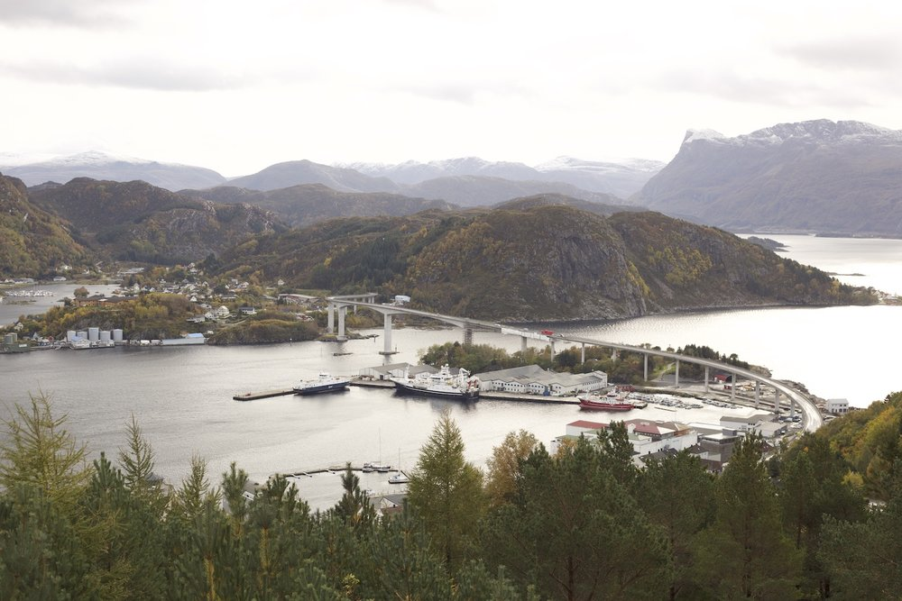 Sailing expedition - Scotland to Norway