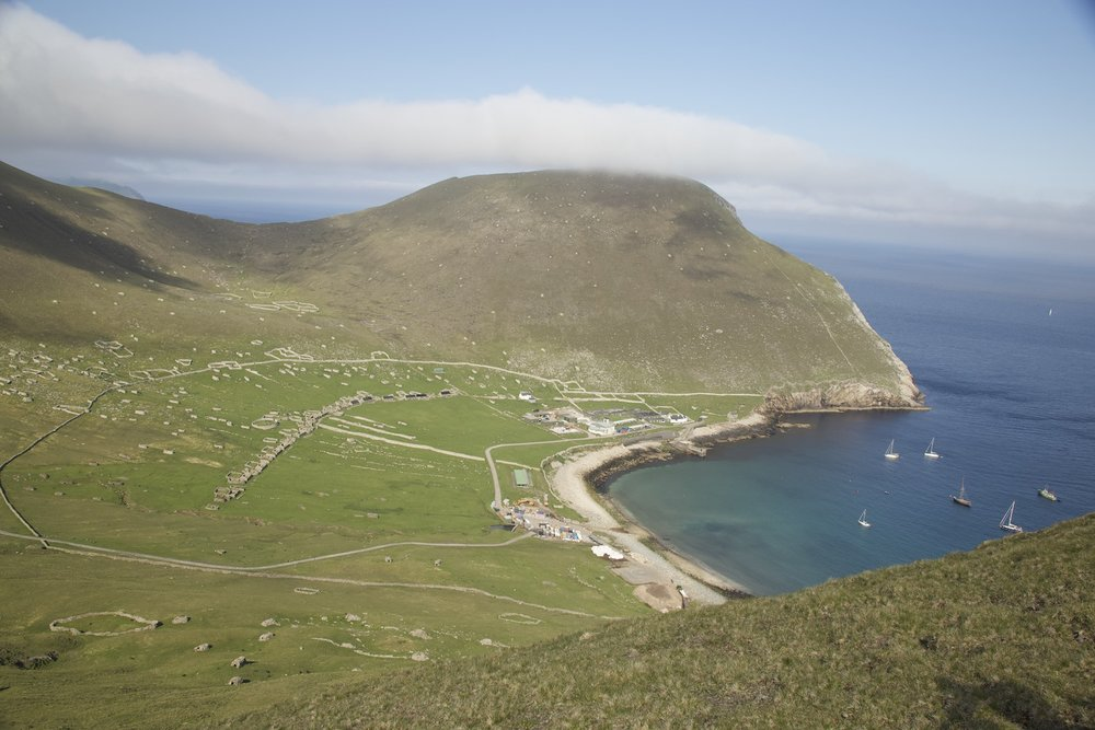 Village Bay St Kilda